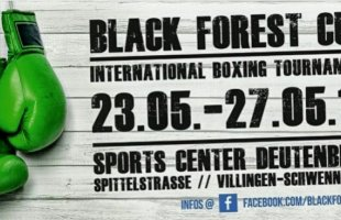 Black Forest Cup 2018