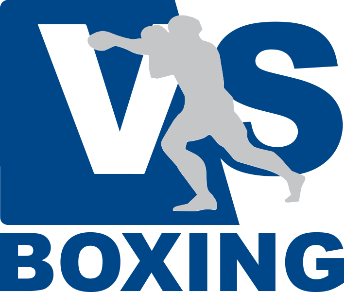 Logo Boxing VS